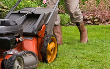 benefits of Wembley lawn mowing